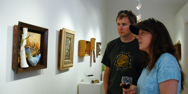 Gallery Guests