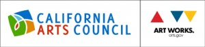 California Arts Council & National Endowment for the Arts