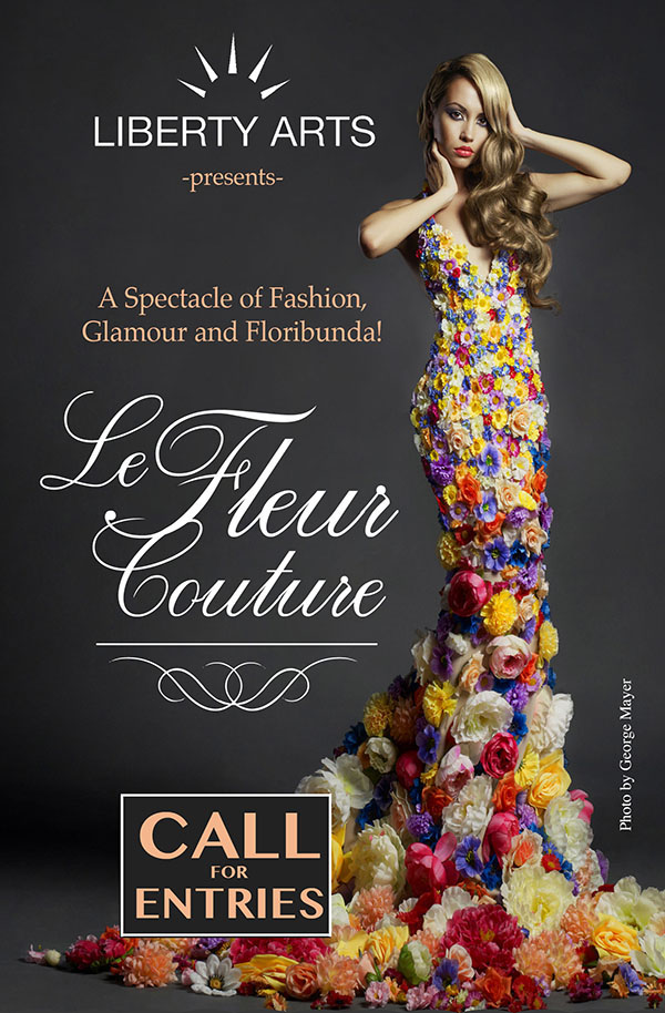 LeFleur Couture - Call for Entries