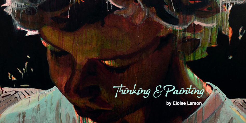 Thinking & Painting    Open Workshop
